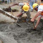 En Tierra del Fuego sigue cayendo el consumo de cemento