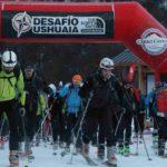 Cerro Castor se prepara para un fin de semana de snowboard, esqui y golf en la nieve
