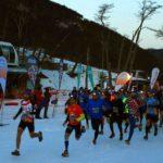 Se viene el Desafío Ushuaia Invierno en el Cerro Castor