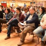 Se realizó el primer Encuentro Jurisdiccional de Sensibilización en Tolhuin