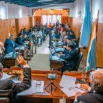Por mayoría el Concejo de Ushuaia autorizó sistema de pago con financiamiento para obras