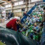 El municipio informó que se exportarán más de 15 toneladas de material Pet