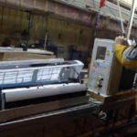 Trabajadores de Foxman venderán equipos de aire en la planta