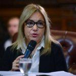 Boyadjián manifestó su repudio ante inminente explotación de petróleo en Malvinas