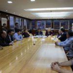 Bertone anunció paquete de medidas tributarias