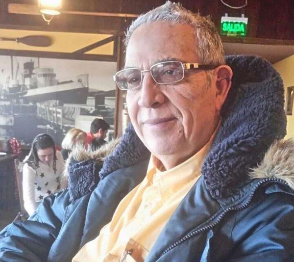 """Buscan """"alguna puerta de salida y algún oxígeno que impida la asfixia total"""", dijo el Dr. Raúl Robles."""