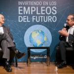 El Presidente del Banco Mundial disertó sobre el futuro del empleo en el C3