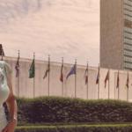Investigadora del CONICET integra el Comité de Expertos en Manejo de Información Geoespacial Global de la ONU