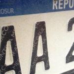 Bahamonde indicó que se patentan 500 vehículos por mes