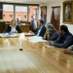 """El Gobierno definió con la UTN, la UNTDF y el INTA la realización de la """"3ra Jornada de Valor Agregado"""""""