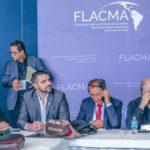 Vuoto defendió el reclamo de soberanía ante alcaldes de toda Latinoamérica