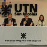 El Ingeniero Haroldo Avetta continuará al frente de la Facultad Regional San Nicolás