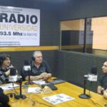 Los equipos de vóley y fútbol de la Facultad Regional Río Grande se preparan para los Juegos Deportivos Tecnológicos 2017