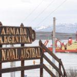 """Doce científicos de Ushuaia se suman al buque oceanográfico ARA """"Austral"""""""