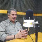 """Aldo Donoso: """"el tema de las hosterías nos duele a todos"""""""