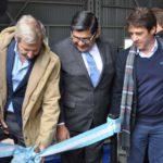 Hoy llega Rogelio Frigerio e inaugurará obras