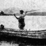 La población fueguina tiene más de 10.500 años