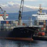Gobierno reducirá los costos de transporte en el puerto de Ushuaia