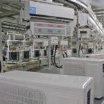 Por el aumento de la tarifa eléctrica hay menos demanda de equipos de aire acondicionado