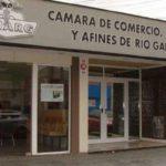 La Cámara mercantil de Río Gallegos celebró el freno a los embargos