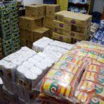 El Municipio colaboraría con el transporte de cuatro mil kilos de alimento