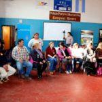 Se desarrolla en Tolhuin el primer Encuentro Provincial de Emprendedores de la Economía Social