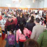 Miles de vecinos visitaron 'El Desafío de Producir'