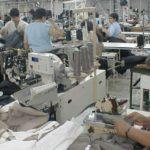 Textiles advierten por el derrumbe de la actividad
