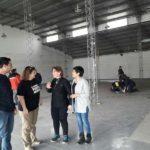 Crean el primer Centro de Formación Profesional e Innovación Tecnológica
