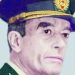 El General Pujato tendrá su primer busto en el país
