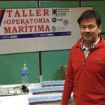 Desde la Facultad Regional Chubut destacaron la realización del Sexto Taller de Operatoria Marítima organizado por la Regional Río Grande