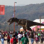 Casi un millón de personas vivieron la experiencia Tecnópolis Federal Jujuy