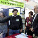 El CENT 35 participó de la última edición de la Feria de Ciencias Provincial