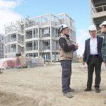 Macri ya invirtió más de $1.200 millones en Ushuaia