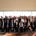 Inauguró el 13º Curso Internacional en Tierra del Fuego