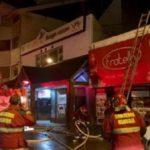 Incendio en el IPRA: Villegas sigue esperando explicaciones de las autoridades de seguridad