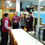 Trabajo en conjunto entre los ministerios de Educación y Ciencia y Tecnología
