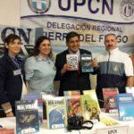 Comenzó la 23º Edición de la Feria del Libro en Río Grande