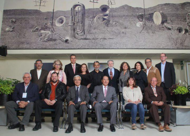 El pasado 9 de marzo del 2016, en México, se creó la Reunión de Instalación de la Asociación de Radios Públicas y Universitarias de América Latina y el Caribe (ARPUALC), un organismo que tiene como fin el intercambio de experiencias y la unión de esfuerzos entre las emisoras públicas de la región. Del encuentro, participó Aldo Rotman, ex presidente de ARUNA y actual integrante de la comisión directiva.