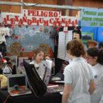 El Ministerio de Educación realizó la instancia Zonal de Feria de Ciencias y Tecnología Edición 2017