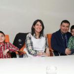 Campaña 2018: Mariana Ibarra y Víctor Navarro serán los docentes antárticos