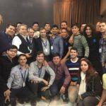 El nuevo vicerrector de la UTN dialogó con Radio Universidad (93.5)