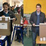 Tierra del Fuego eligió a Pérez y Stefani como diputados nacionales