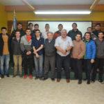 """Alumnos de la UTN participarán de los """"Juegos Deportivos Tecnológicos 2017"""""""