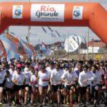 Nuevamente 'Río Grande corre por Malvinas'