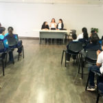 Proyecto de la Escuela del Cono Sur a Francia en 2018