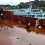 En abril de 2018 entraría en funcionamiento barcaza que unirá Tierra del Fuego con Isla Navarino