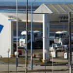 Aumento del precio del combustible