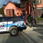 La justicia federal realizó allanamientos en propiedades de Lázaro Báez