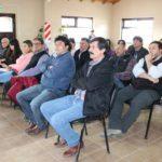 El COFECYT presentó proyectos en Tolhuin